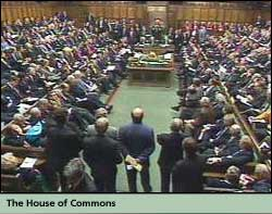 image for Parliament reposessed amid loan scandal