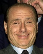 image for Berlusconi in 'I quit' shock