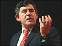 image for Gordon Brown to be Extradited to US