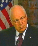 image for Dick Cheney to Retire: John McCain to be New Veep