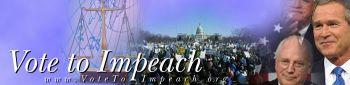image for Is President Bush Seeking Impeachment?