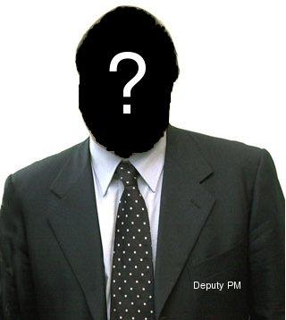 image for Bakri and Secret Cabinet Minister engaged?