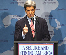 image for Kerry will Debate...Kerry