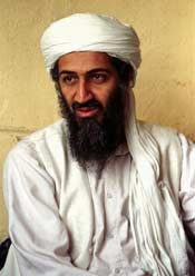 image for Bin Laden Close To Capture