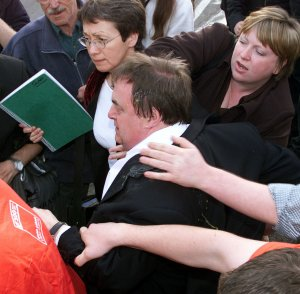 image for Shock Select Committee Report Links John Prescott with Culture of Bullying