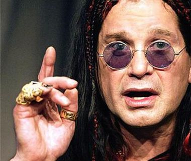 image for Ozzy Osbourne to head United Nations