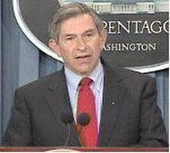 image for President Bush nominates Paul Wolfowitz for Papacy
