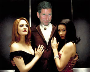 image for Charlie's Angels 3: Prince Charles to become movie star