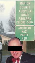 image for American Nazi Party Turns Over New Leaf