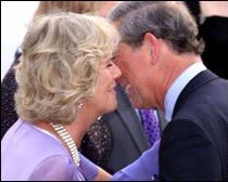 image for Adoption Scandal - Charles and Camilla take home Essex Baby