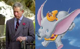 image for Prince Charles makes room in palace for new friend