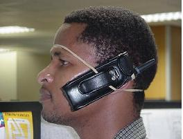 image for New ways to wear cells phones