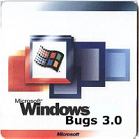 image for Microsoft to Release Bugs 3.0 for Windows!