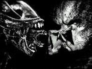 image for Bush/Kerry Debate: Alien Versus Predator