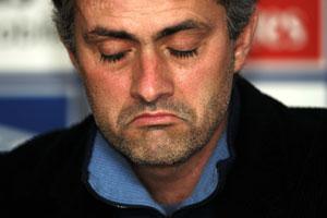 image for Jose Mourinho Sacked As Football Finally Goes Mad
