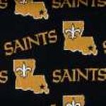 image for New Orleans Saints to Relocate at End of NFL Season