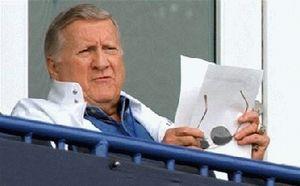 image for Trash does Talking for Yankees' Steinbrenner