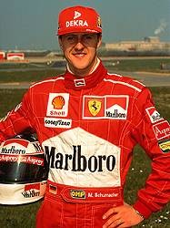 image for Schumacher Confident About New McTeam