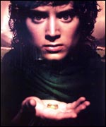 image for Lord of the Rings Trilogy to be Recalled