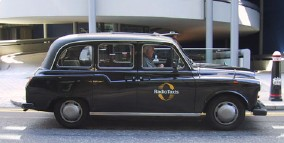 image for London Taxi Drivers' Brains Grow from Doing Their Jobs