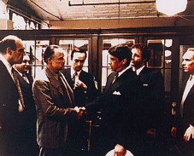 image for The Godfather plans to buy BBC
