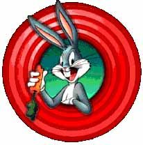 "image for Bugs Bunny - ""Hey Doc, Maybe You Oughta' be Eatin' Some Carrots Too!"""