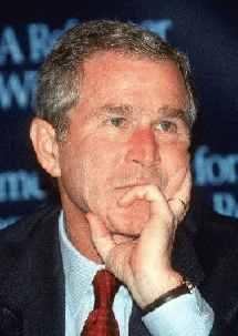 "image for Bush said to be mulling over authorizing ""third-rate burglary"""