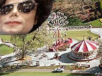 image for Neverland Ranch For Sale (Classified Ad)