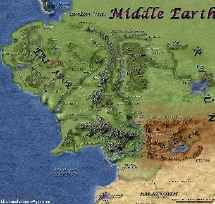 image for USA to Bomb Middle Earth