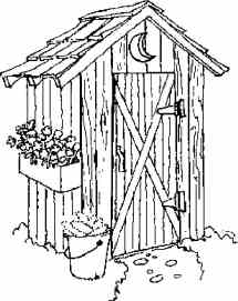 image for Man Trapped in Outhouse 17 Days!