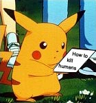 image for Pokemon Toys Turn Evil using Rechargeable Batteries