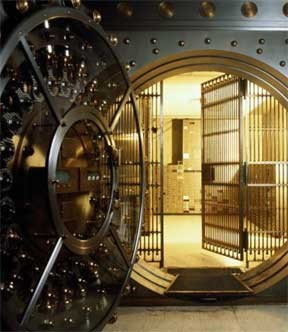"""image for LULAC: Bank Vaults """"Exclusionary, Divisive"""""""